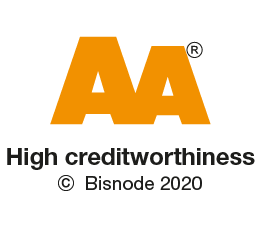 Heigh creditworthiness
